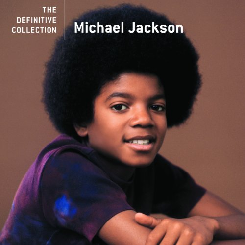 Dancing Machine (Single Version) (5-dancing Jackson Machine)