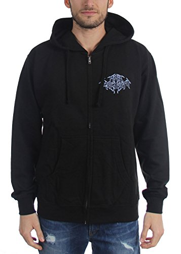 first-fragment-mens-dasein-hoodie-medium-black