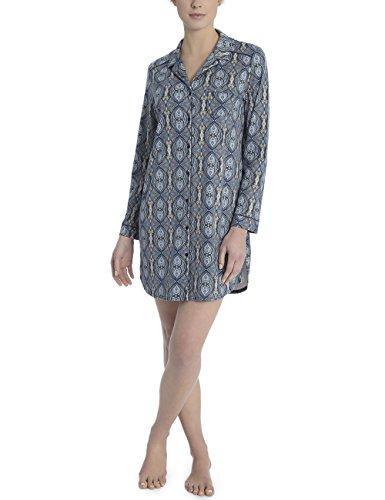 Calida Damen Einteiliger Schlafanzug Noée