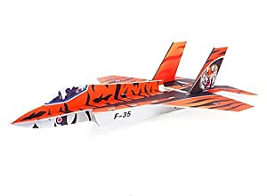 H-King F-35 - Glue-N-Go - Foamboard Kit from HobbyKing