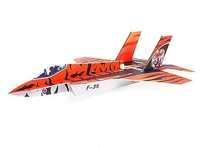 H-King F-35 - Glue-N-Go - Foamboard Kit from HobbyKing