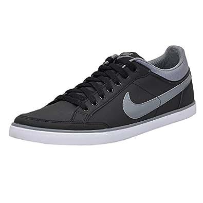 Nike Capri III Low Leather Blue Shoes-Uk 5.5