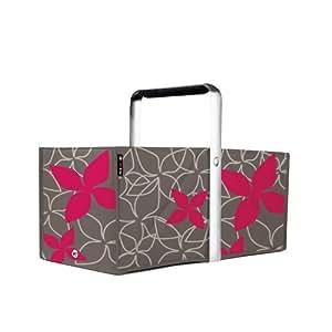 wmf 0665777750 korb flower red pick up mini k che haushalt. Black Bedroom Furniture Sets. Home Design Ideas