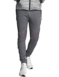 Red Bridge Herren Hosen / Jogginghose Netted