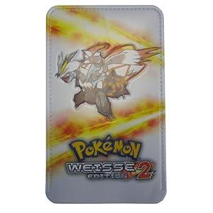 3DS/DS Tasche – Pokémon weiß 2