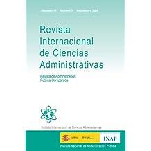 Revista Internacional de Ciencias de la Administración (RICA) 75-3
