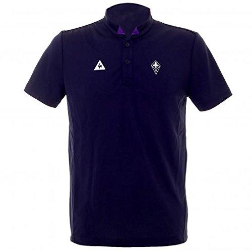 2016-2017 Fiorentina Polo Shirt (Eclipse)