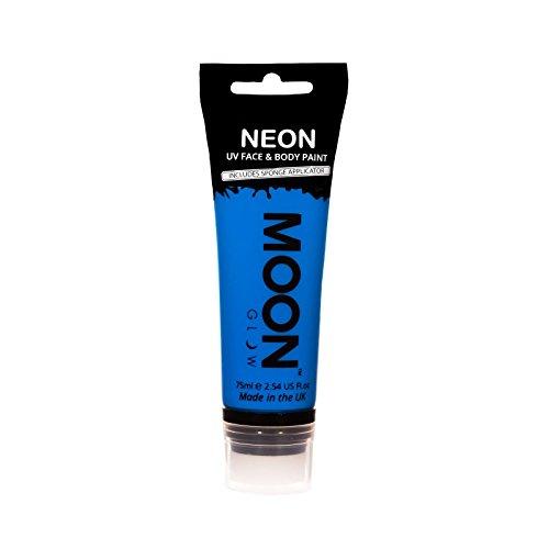 moon-glow-grande-pintura-corporal-y-facial-75ml-uv-glow-intenso-azul-fluorescente-incandescente-con-