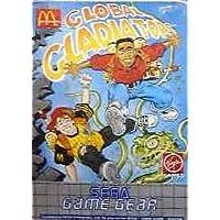 Global Gladiators - Game gear - PAL