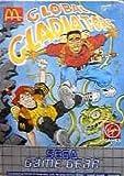 Global Gladiators - Game gear - PAL Bild