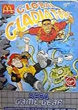 Global Gladiators - Game gear - PAL [import anglais]