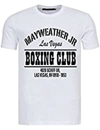 Magic Custom The Money Team - Tee Shirt Floyd Mayweather Jr Boxing Team