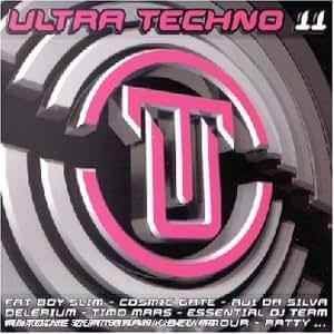 Ultra Techno Vol.11