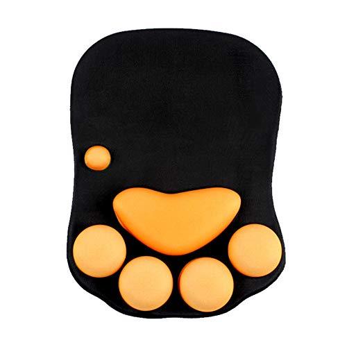 Silikagel-Katzenkrallen-Handgelenkauflage Schützen Sie Ihr Handgelenk PU-Matte Am besten für Mädchen