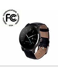Schrittzähler & Activity Tracker Smart Armband Fitness Tracker Smart Bracelet USB schnell aufzuladen,Tragbar Schrittzähler,Freisprechen Anrufe,OLED-Bildschirm,Pulsuhren sportuhr mit ios Android System