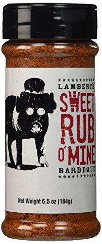 Sweet Rub O' Mine - 184g (6.5 oz) -