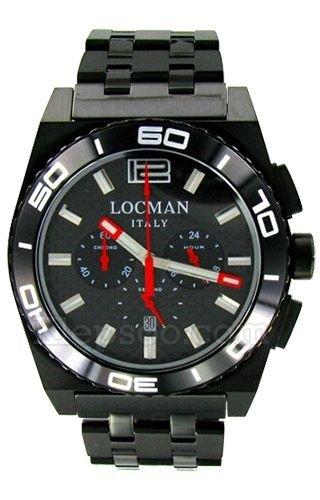 Reloj Locman 0212BKKACBKBRK Totanio Hombre
