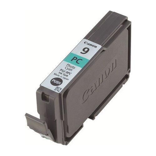 Canon PGI-9 PC Original Tintenpatrone, 14ml foto-cyan