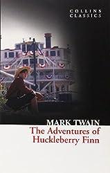 The Adventures Of Huckleberry Finn (Collins Classics)