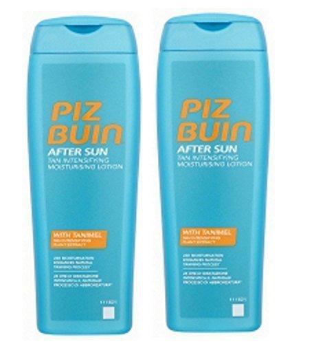 Piz Buin Tan intensifier After Sun Loción 200ml