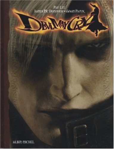 Devil may cry : L'Ange déchu