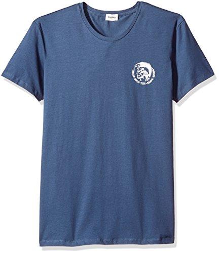 Diesel Herren Innenhemd Blau (Blau)
