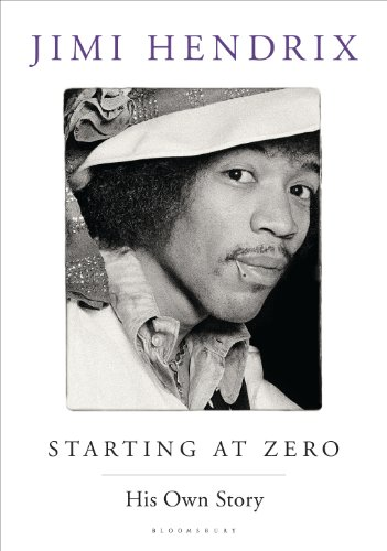 Starting At Zero: His Own Story (English Edition) eBook ...