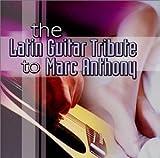 Latin Guitar Tribute