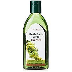 Patanjali Amla Hair Oil, 100ml