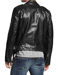 Uomo Giacca Xs Amazon it Abbigliamento Pelle Uomo FqCCaw