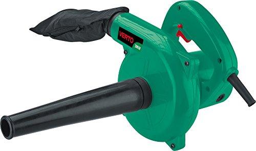Grupa Topex 52G505Laubbläser Laubsauger Elektro 500W,-2.2M3/Min, grün dunkel Intenso