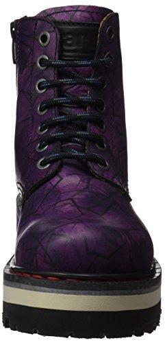 Art Damen North Beach Stiefel Violett (Fantasy Cerise)