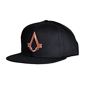 Assassin's Creed Syndicate – Bronze Logo Snapback Cap