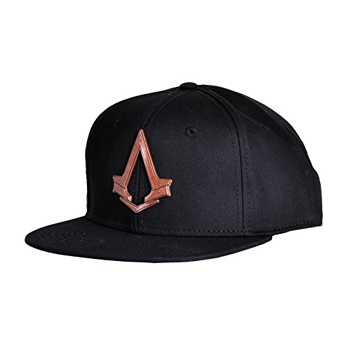 Assassin's Creed – Syndicate Cap / Kappe mit Bronze Logo