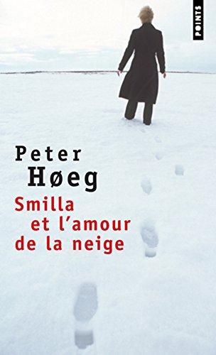 Smilla et l'Amour de la neige