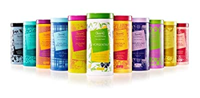 Ronnefeldt Morgentau® - Tea Couture® - Grüner Tee, 100g, loser Tee von Ronnefeldt bei Gewürze Shop