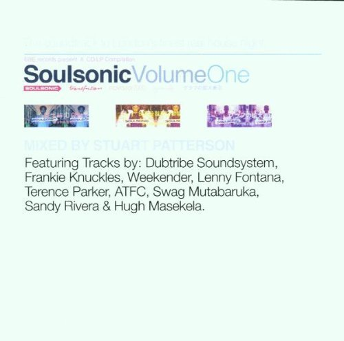 Soul Sonic by Various Artists