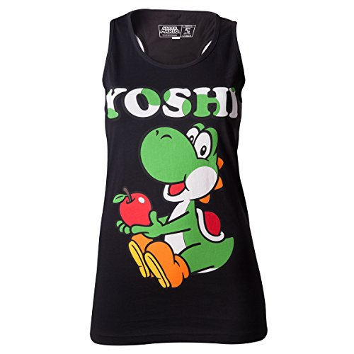 Yoshi and Apple Tank Top for Women, medium