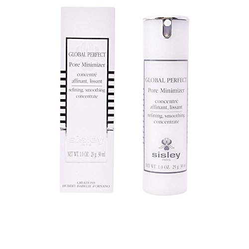 Sisley Global Perfect Pore Minimizer unisex, Wirkstoffkonzentrat/Gesichtspflege 30 ml, 1er Pack (1 x 30 ml) - Pore Minimizer