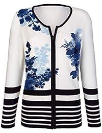 Suchergebnis auf Amazon.de für  weisse strickjacke - 48   Pullover ... 9936554245