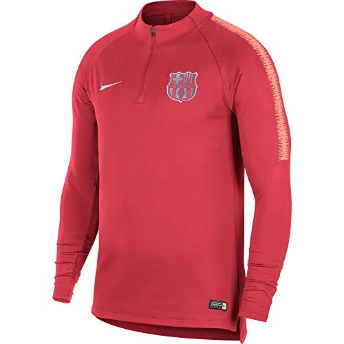Nike Dry FCB Squad Drill Top -