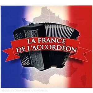 La France De L'Accordéon