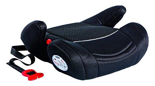 Rialzo per sedile auto Bellelli Togo NERO ECE R44/0415-36kg Seggiolino per bambini