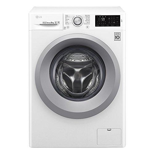 lavatrice LG f2j5tn4W A + + + 8kg 1200RPM
