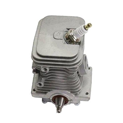 Baoblaze Neuer Zylinder Kolben Kit Für Stihl 018 MS170 MS180 Motorsäge Modell