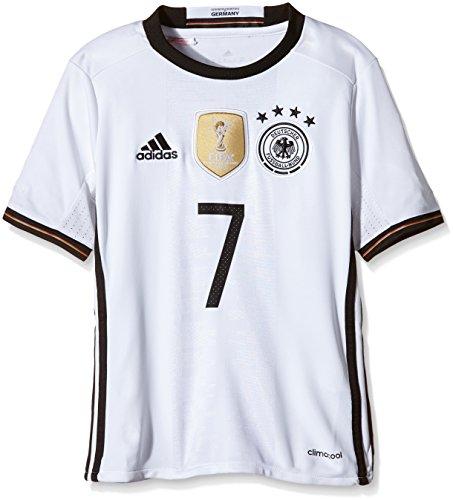adidas Kinder Trikot DFB Home Jersey Youth Schweinsteiger, white, 140, B74817