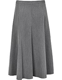 8da6a14de9 Amazon.co.uk: 26 - Skirts / Women: Clothing
