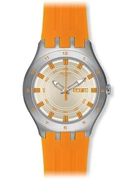 Swatch Herren-Armbanduhr XL Iron