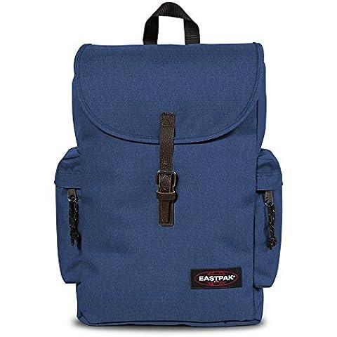 Eastpak Hombre Austin Logo Backpack, Verde