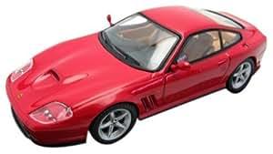 Ferrari - FER003  - IXO - Ferrari Collection - Ferrari 575 M Maranello - 1/43